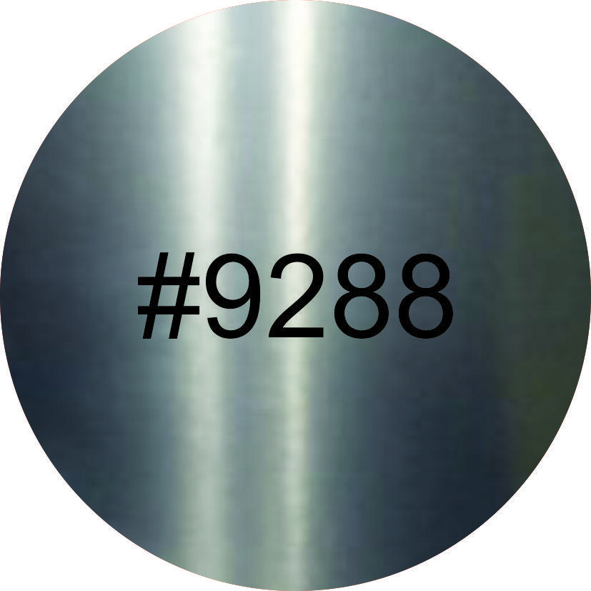Металлизированная пленка серебро глянец (1,06м х 45,7м)