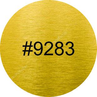 Металлизированная пленка золото матовое (1,22м х 45,7м)