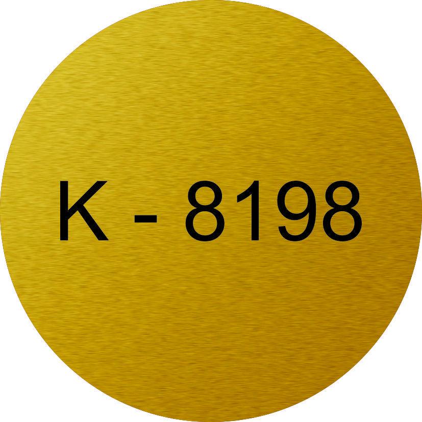 Металлизированная пленка золото-бронза матовое (1,06м х 45,7м)