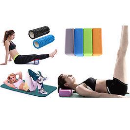 Товары для фитнеса и йоги