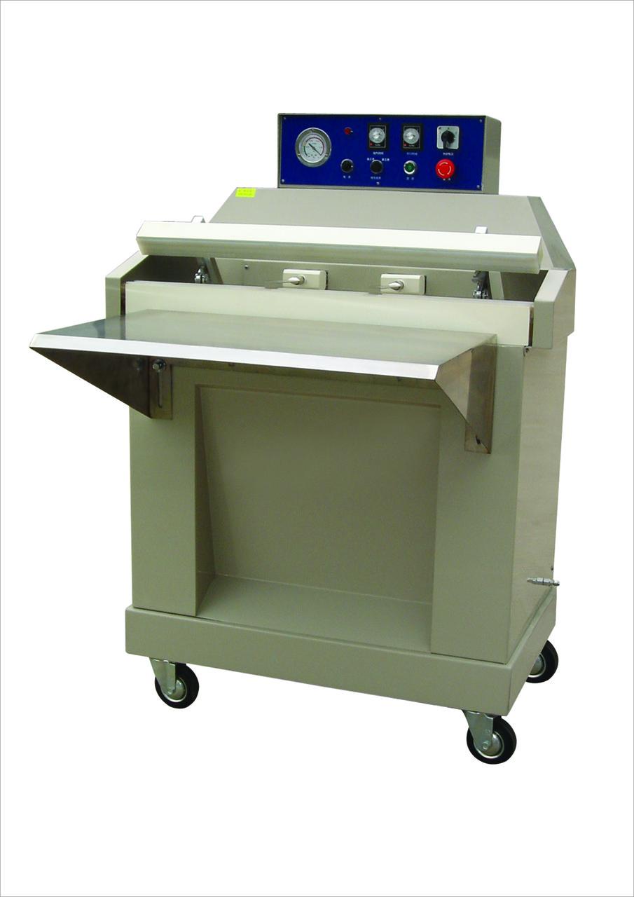 Бескамерная вакуум упаковочная машина DZ-800W