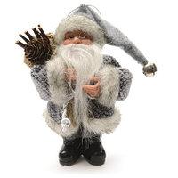 """Декоративная фигура """"Санта Клаус"""" 30 см"""