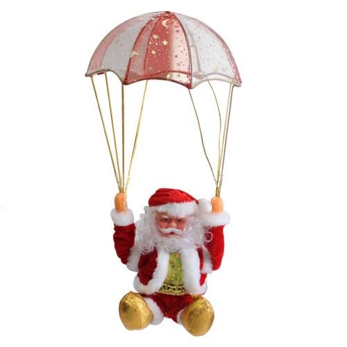 """Декоративная фигура """"Санта Клаус"""""""