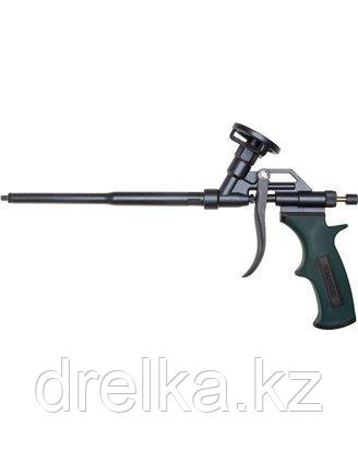 Пистолет для пены монтажной KRAFTOOL 06855_z01, PRO PANTER, полное тефлоновое покрытие