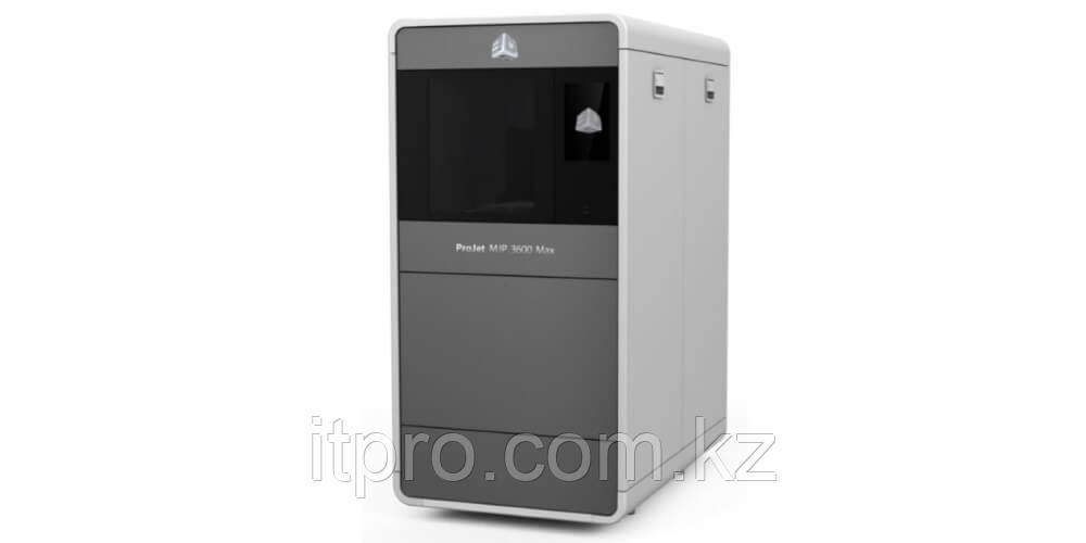 3D-принтер Projet 3600 MAX