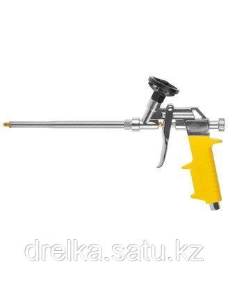 Пистолет для пены монтажной STAYER 06862, фото 2