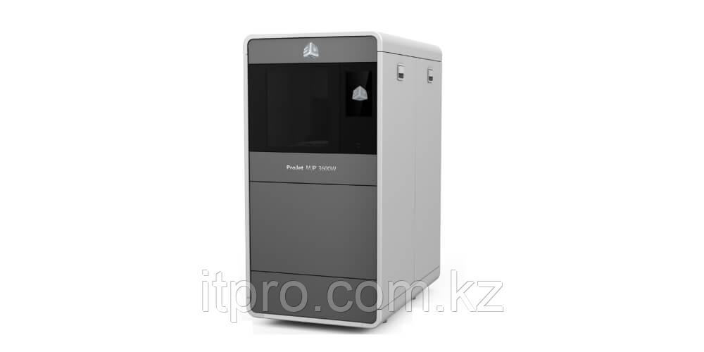 3D-принтер ProJet MJP 3600 W