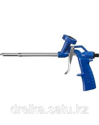 Пистолет DEXX для монтажной пены СУПЕР