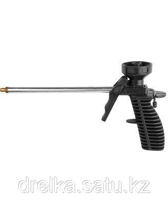 Пистолет для пены монтажной DEXX 06869, пластмассовый корпус, фото 2