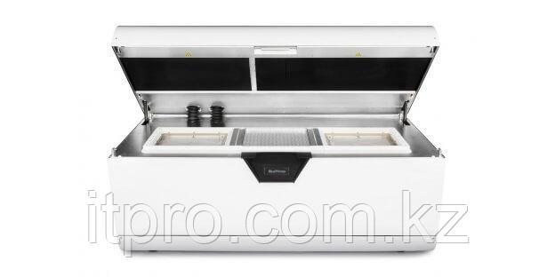3D-принтер BluePrinter