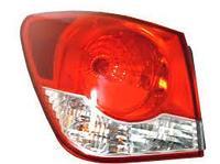 Задний левый фонарь на крыло ST2351908L SAT Chevrolet Cruze -09 Седан