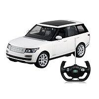 Радиоуправляемая машинка Range Rover RC RASTAR