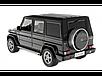 Радиоуправляемая машинка Mercedes-Benz G63 AMG  RC RASTAR 1:14, фото 2
