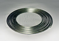 Труба для монтажа кондиционеров алюминиевая 1/4*6,35*1,0 бухта 15 метров