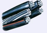 Самонесущий изолированный провод СИП 5 4х70, фото 5