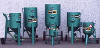 CLEMCO Пескоструйный аппарат Система 7
