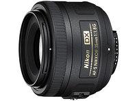 Объектив Nikon Nikkor AF-S 35mm f 1,8 G