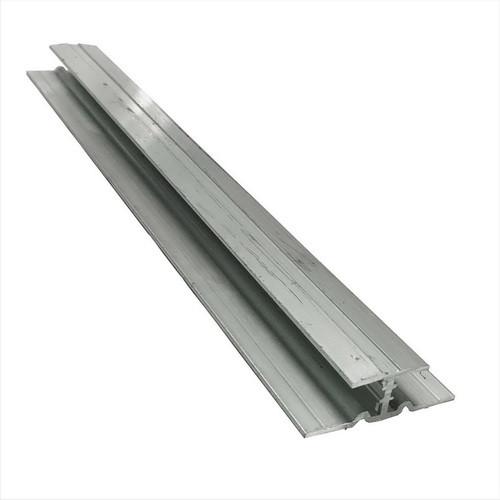 Профиль алюминиевый для алюкобонда Н образный №1
