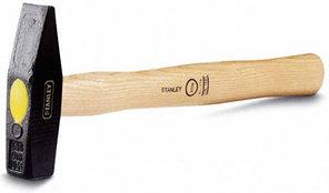 Молоток слесарный Stanley DIN 1041 с деревянной рукояткой, 800 гр