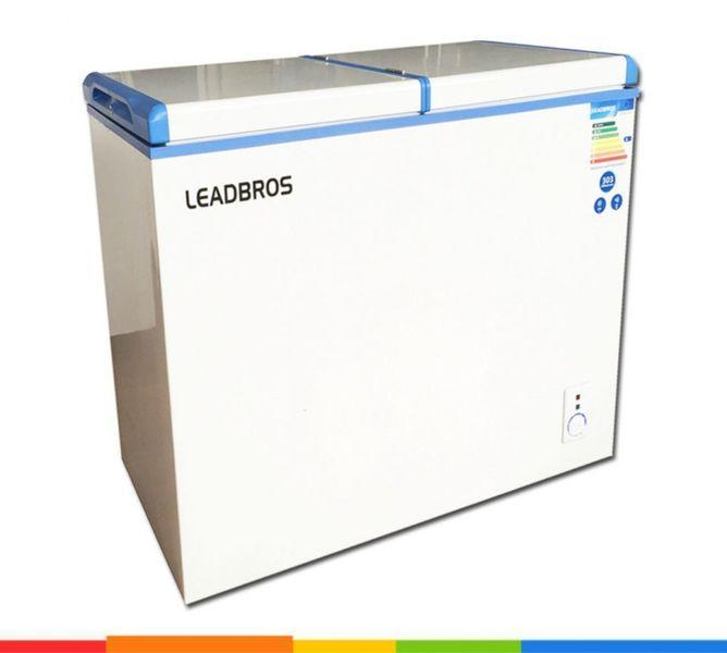 Морозильник Leadbros                          SD/SC-250 (бабочка)