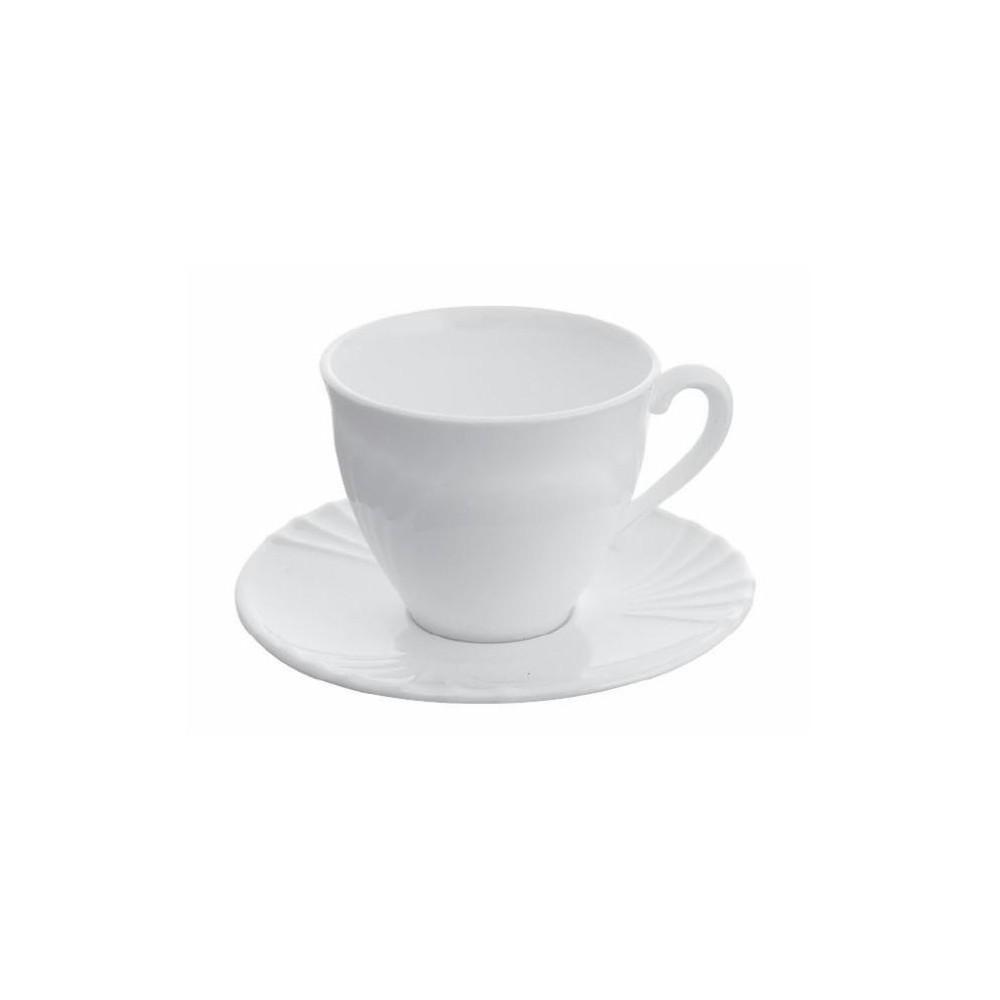Чайный набор Luminarc Cadix КАДИКС 220 мл (37784)
