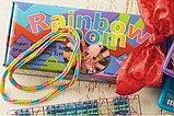 Волшебные резинки Rainbow Loom, фото 2
