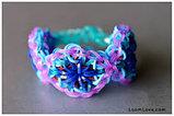 Волшебные резинки Rainbow Loom, фото 5