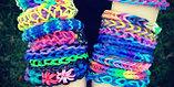 Волшебные резинки Rainbow Loom, фото 6