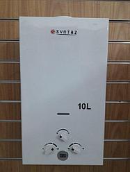 SYNTAZ  OT 10L проточный газовый водонагреватель (колонка)