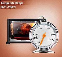 Большой термометр для духовки 50-280℃, фото 1