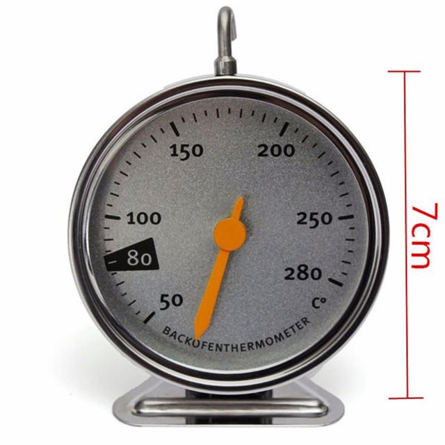 большой термометр для духовки