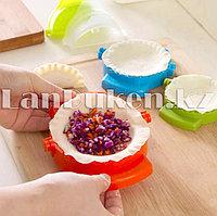 Набор форм для лепки пельменей, вареников 3 штуки Dumpling mould