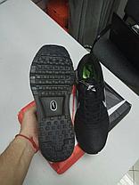 Кроссовки Nike Air Max 2017 черные, фото 3