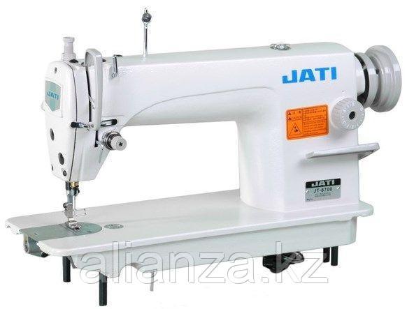 Одноигольная прямострочная швейная машина JATI JT-8700 (голова)