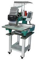 Вышивальная одноголовочная 12-ти - игольная машина JATI JT-CT1201
