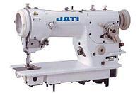 Промышленная швейная машина зиг-заг сточки JATI JT-2284N (голова)