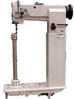 Колонковая промышленная швейная машина JATI JT-8365 (голова)