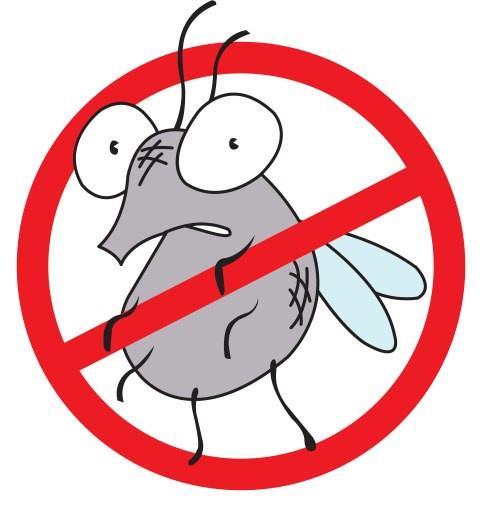 Средства от назойливых насекомых