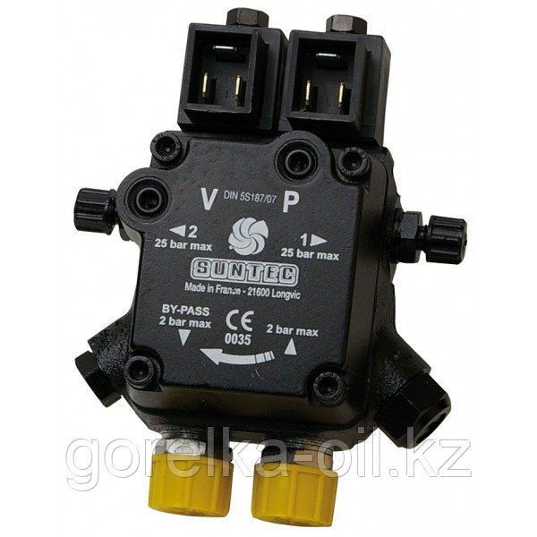 Насос топливный SUNTEC A2L 95 D 9702