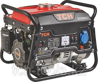 Бензиновый генератор 1 кВт 220В