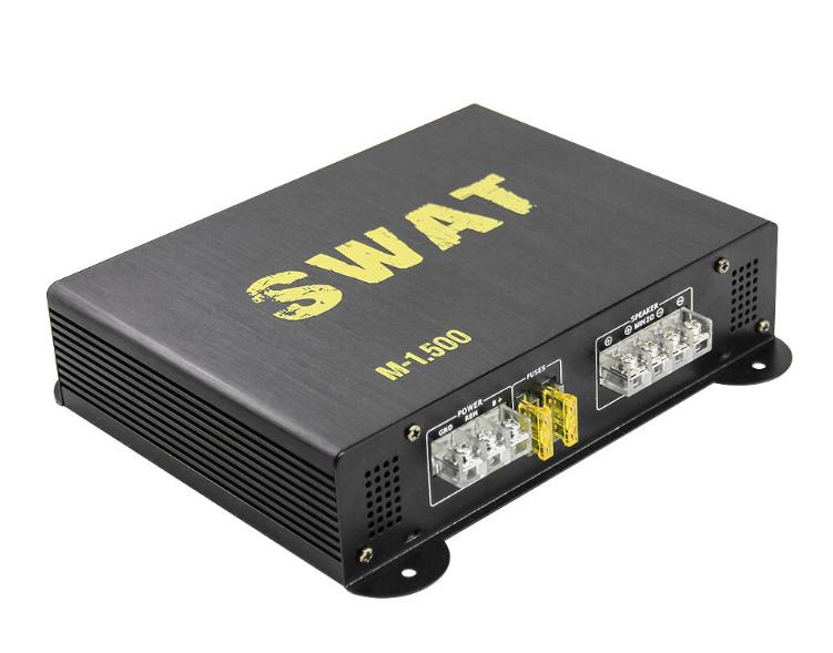 Усилитель SWAT M - 1.500