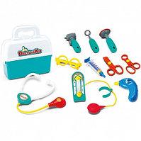 Тематические наборы для детей (доктор,магазин,инструменты)