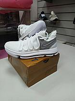 Баскетбольные кроссовки  Nike KD X (10) Anniversary from Kevin Durant , фото 2