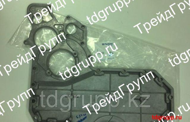 3716M153 Передняя крышка двигателя Perkins