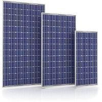 Солнечная панель 100 Вт (12 В)
