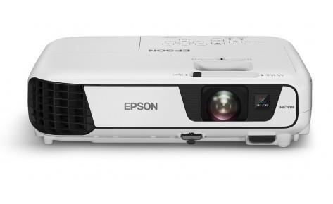 Проектор универсальный Epson EB-S31