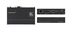 Передатчик Kramer TP-580TXR HDMI, RS-232 и ИК по витой паре HDBaseT; до 180 м