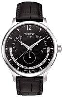 Наручные часы Tissot  Tradition Perpetual Calendar   T063.637.16.057.00
