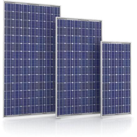 Солнечная панель 12 Вт (12 В)