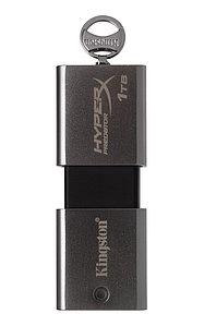 USB Флеш 1TB 3.0 Kingston DTHXP30/1TB металл